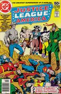 Justice League of America (1960 1st Series) 159