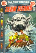 Teen Titans (1966 1st Series) 42