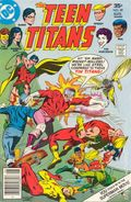 Teen Titans (1966 1st Series) 49
