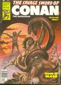 Savage Sword of Conan (1974 Magazine) 46