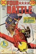 Four Star Battle Tales (1973) 1