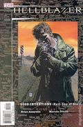 Hellblazer (1988) 151