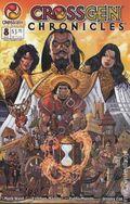 CrossGen Chronicles (2000) 8