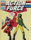 Action Force (1987 British G.I. Joe) Magazine 32