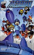 Mega Man (2003) 1A
