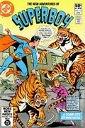 New Adventures of Superboy (1980 DC) 13
