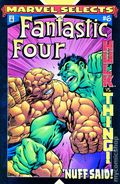 Marvel Selects Fantastic Four (2000) 6