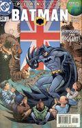 Batman (1940) Annual 24
