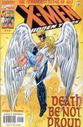 X-Men The Hidden Years (1999) 15
