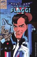 American Flagg (1983 1st Series) 48