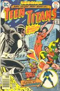 Teen Titans (1966 1st Series) 44