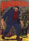 Frankenstein Comics (1945) 19