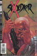 Soldier X (2002) 1