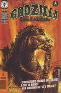 Dark Horse Classics Godzilla King of the Monsters (1998) 1