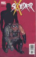Soldier X (2002) 4