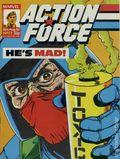 Action Force (UK 1987-1988 Marvel) Magazine 23