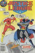 Justice League America (1987) 3B