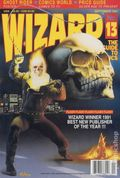 Wizard the Comics Magazine (1991) 13U