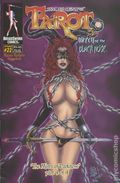 Tarot Witch of the Black Rose (2000) 22A