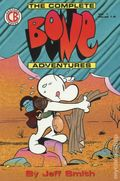 Complete Bone Adventures TPB (1993 Cartoon Books) 1-REP
