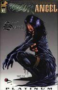 Razor Morbid Angel Soul Search (1996) 1C