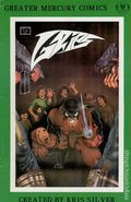 Grips (1989 2nd Series) 1