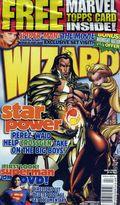 Wizard the Comics Magazine (1991) 115CP