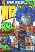 Wizard the Comics Magazine (1991) 129BU