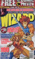 Wizard the Comics Magazine (1991) 131CP