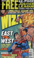 Wizard the Comics Magazine (1991) 133BP