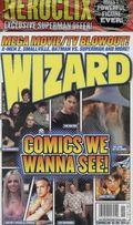 Wizard the Comics Magazine (1991) 134CP