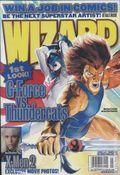 Wizard the Comics Magazine (1991) 138BP