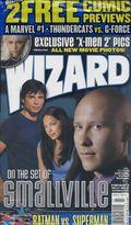 Wizard the Comics Magazine (1991) 138CP