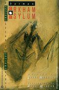 Batman Arkham Asylum GN (1990 Warner Edition) 1-1ST