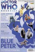 Doctor Who (1979-Present Marvel UK) Magazine 334