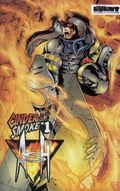 Ash Cinder and Smoke (1997) 1B