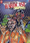Judge Dredd's Hardcase Papers (1991) 3