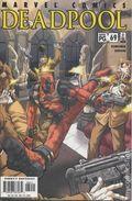 Deadpool (1997 1st Series) 69