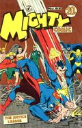 Mighty Comic (Australian Series 1960-1980 Colour Comics/Planet Comics/K.G. Murray) 82