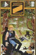 Dimension Z (1986) 1