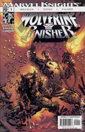 Wolverine Punisher (2004) 1