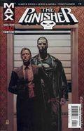 Punisher (2004 7th Series) Max 4