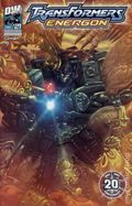Transformers Armada (2002) Energon 21