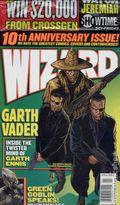 Wizard the Comics Magazine (1991) 127CP