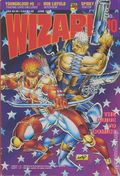 Wizard the Comics Magazine (1991) 10U