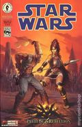 Star Wars (1998 Dark Horse 1st Series) 5AU