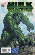 Hulk Gamma Games (2004) 3