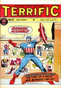 Terrific (1967) Marvel UK 21