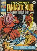 Complete Fantastic Four DO NOT RECORD HERE 18
