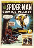 Spider-Man Comics Weekly (1973 UK) 7